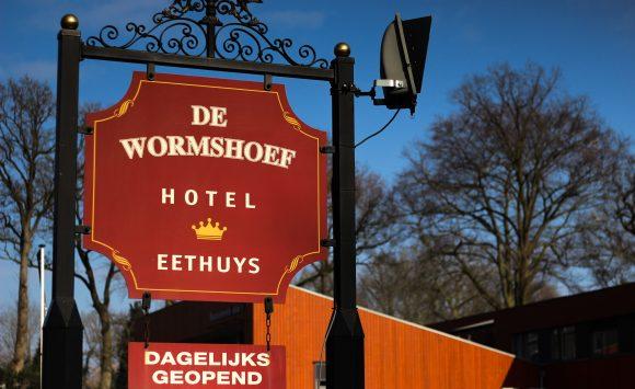 Dinercheque de Wormshoef